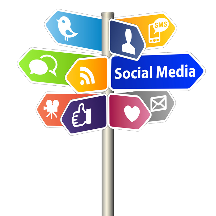 Social Media Management with Webology Inc